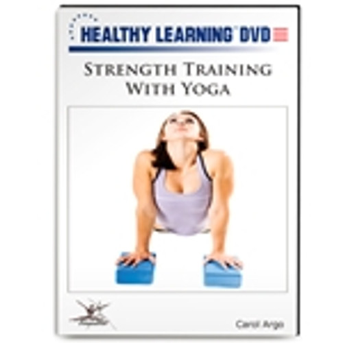Strength Training With Yoga
