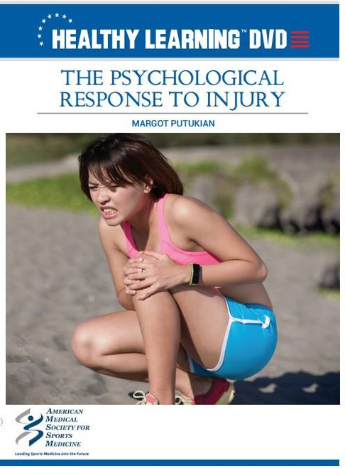 The Psychological Response to Injury