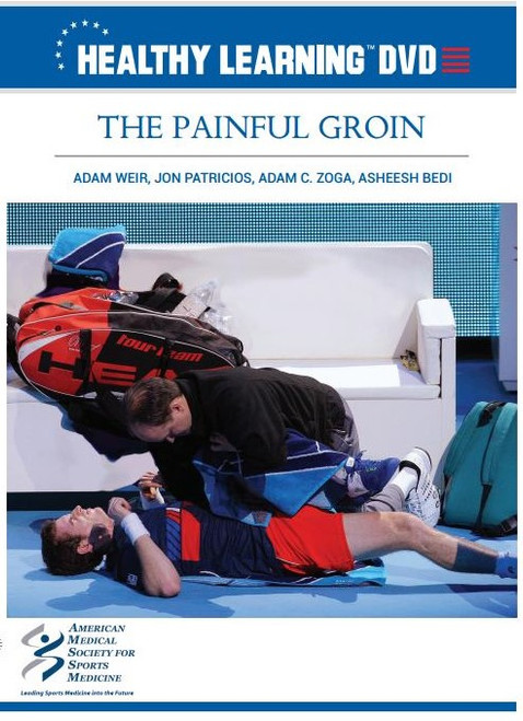 The Painful Groin