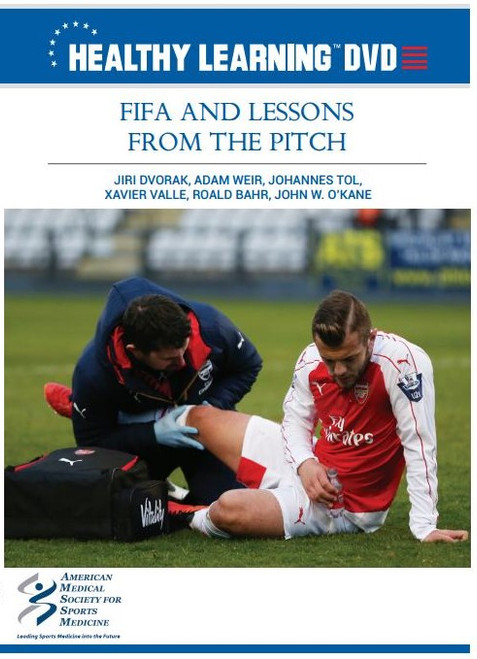 FIFA and Lessons From the Pitch