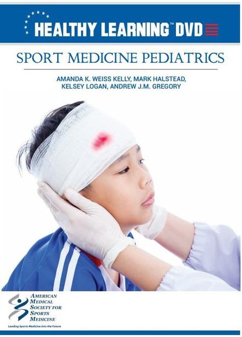 Sport Medicine Pediatrics