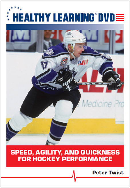 Speed, Agility, and Quickness for Hockey Performance