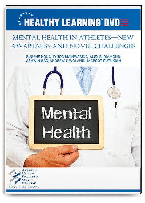 Mental Health in Athletes-New Awareness and Novel Challenges