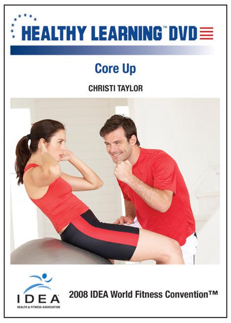 Core Up