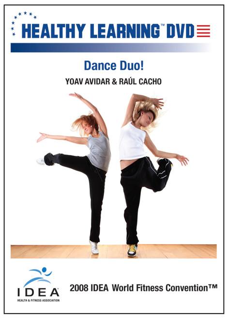 Dance Duo!
