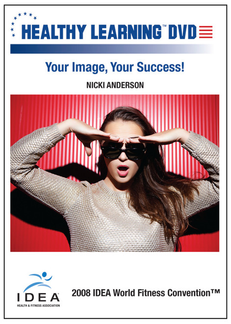 Your Image, Your Success!