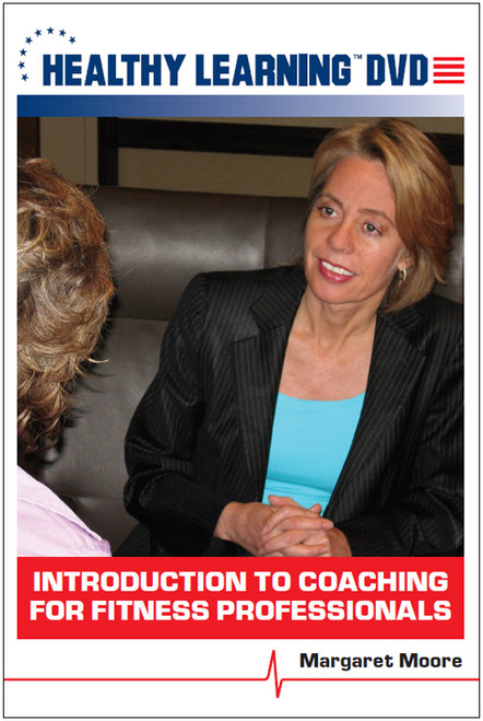 Introduction to Coaching for Fitness Professionals