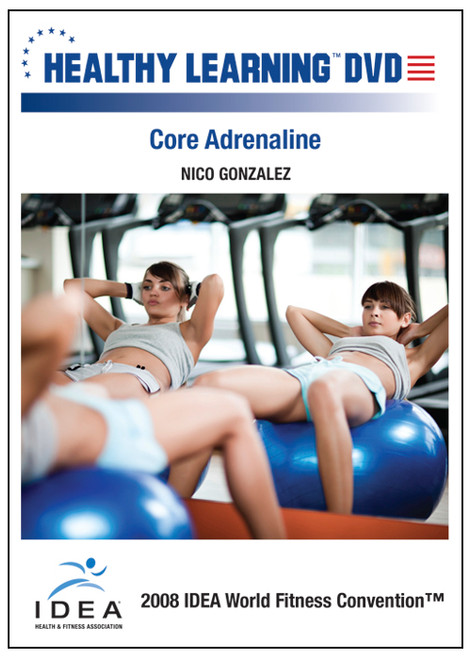 Core Adrenaline