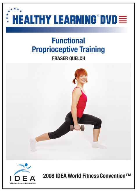 Functional Proprioceptive Training