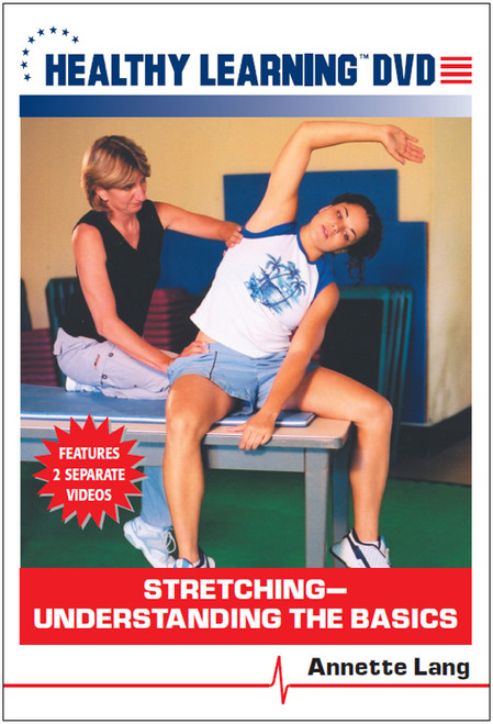 Stretching-Understanding the Basics
