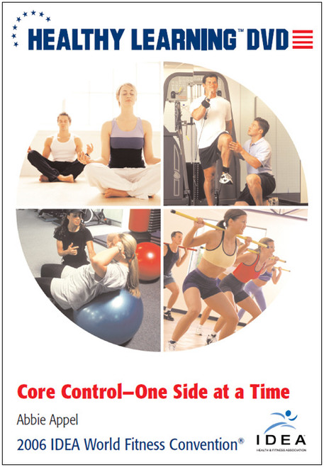 Core Control-One Side at a Time