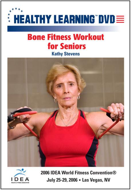 Bone Fitness Workout for Seniors
