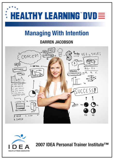 Managing With Intention