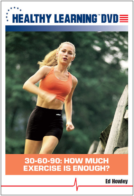 30-60-90: How Much Exercise Is Enough?