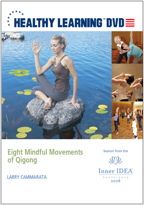 Eight Mindful Movements of Qigong