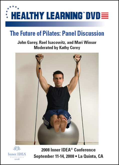 The Future of Pilates: Panel Discussion