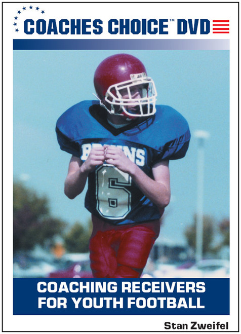 Coaching Receivers for Youth Football