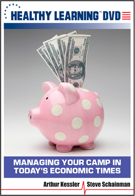 Managing Your Camp in Today's Economic Times