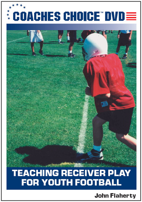 Teaching Receiver Play for Youth Football