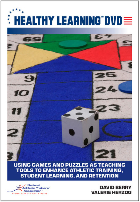 Using Games and Puzzles as Teaching Tools to Enhance Athletic Training Student Learning and Retention
