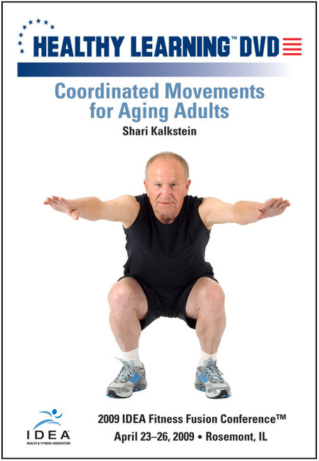 Coordinated Movements for Aging Adults