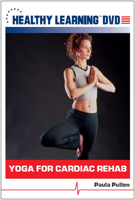 Yoga for Cardiac Rehab