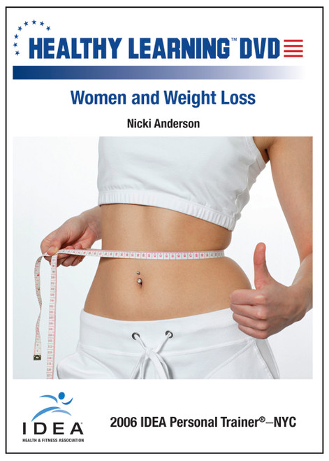 Women and Weight Loss