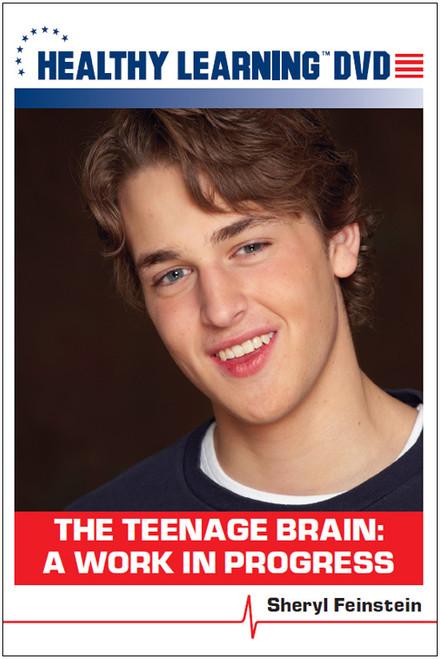 The Teenage Brain: A Work in Progress