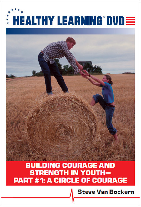 Building Courage and Strength in Youth-Part #1: A Circle of Courage
