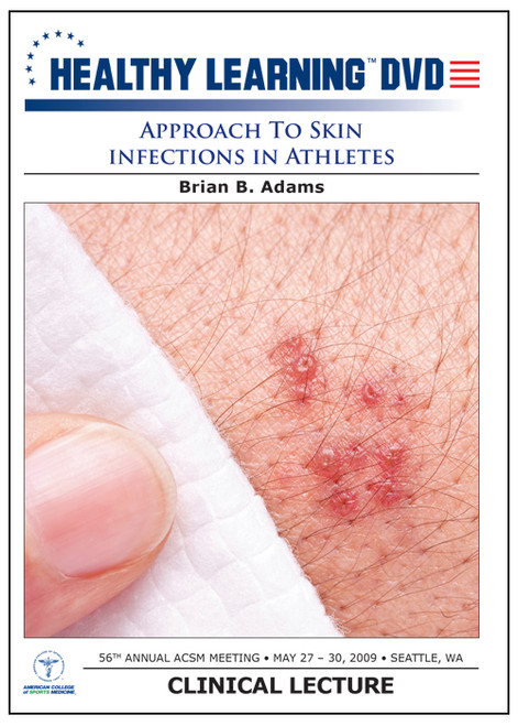Approach to Skin Infections in Athletes