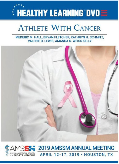 ATHLETE WITH CANCER