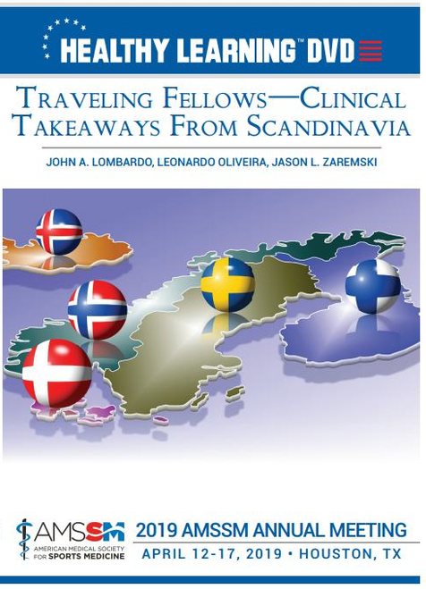 TRAVELING FELLOWS—CLINICAL TAKEAWAYS FROM SCANDINAVIA