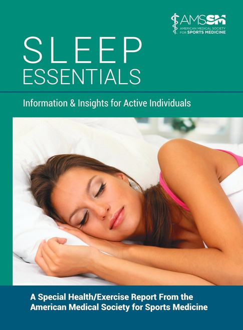 Sleep Essentials: Information & Insight for Active Individuals-Epub