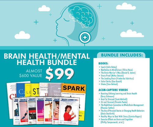 Brain Health/Mental Health Bundle