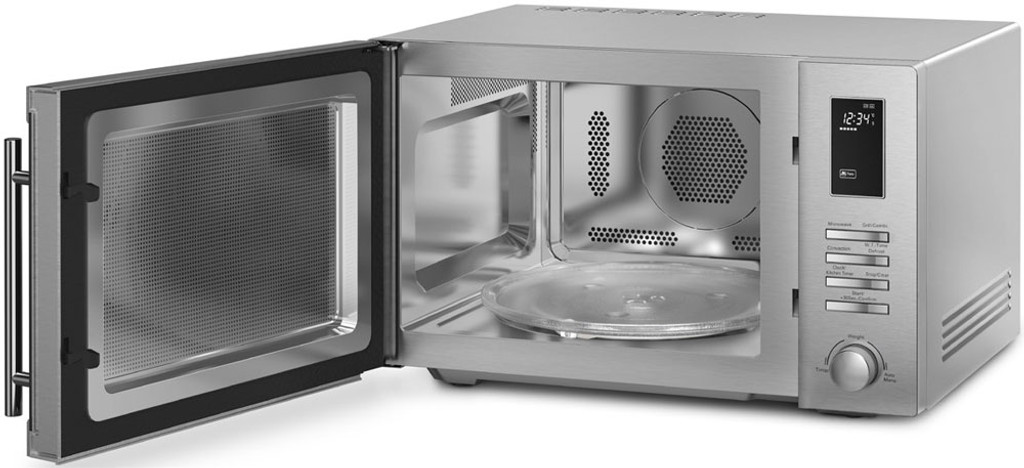 34L Convection Microwave Oven
