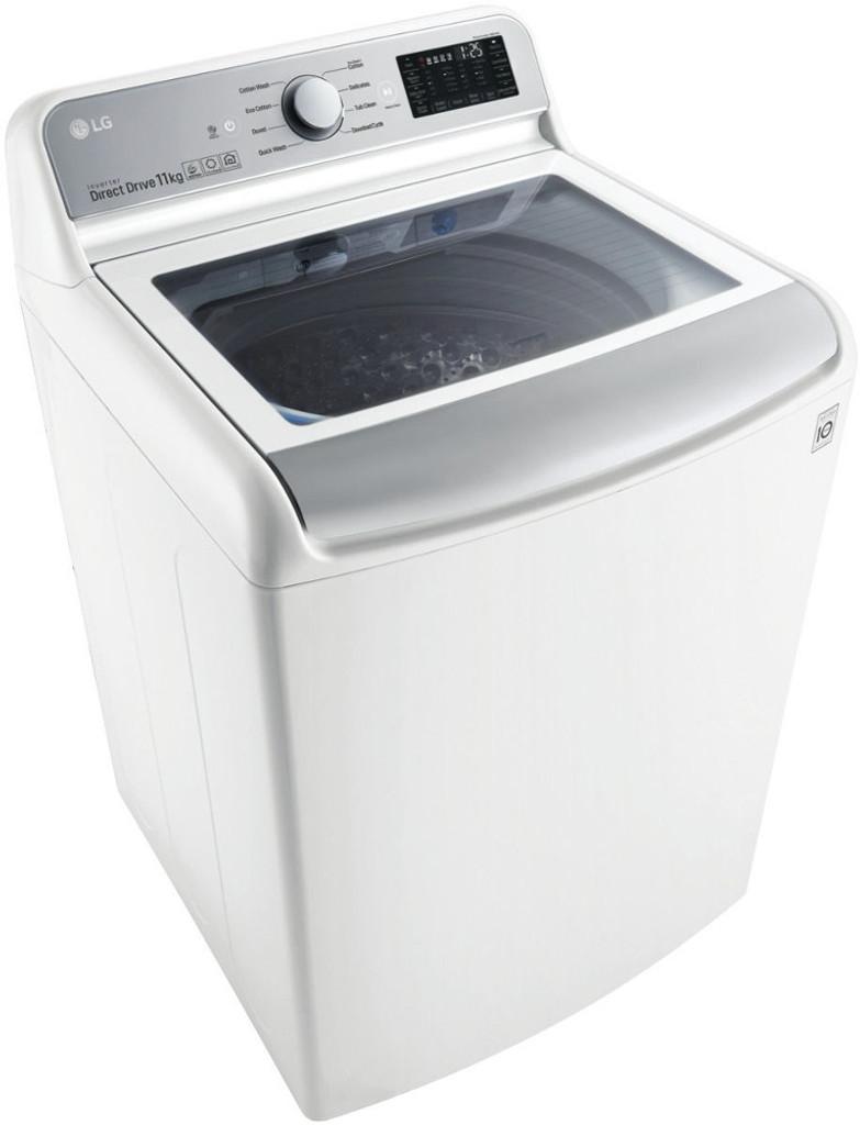 11Kg Top Load Washer