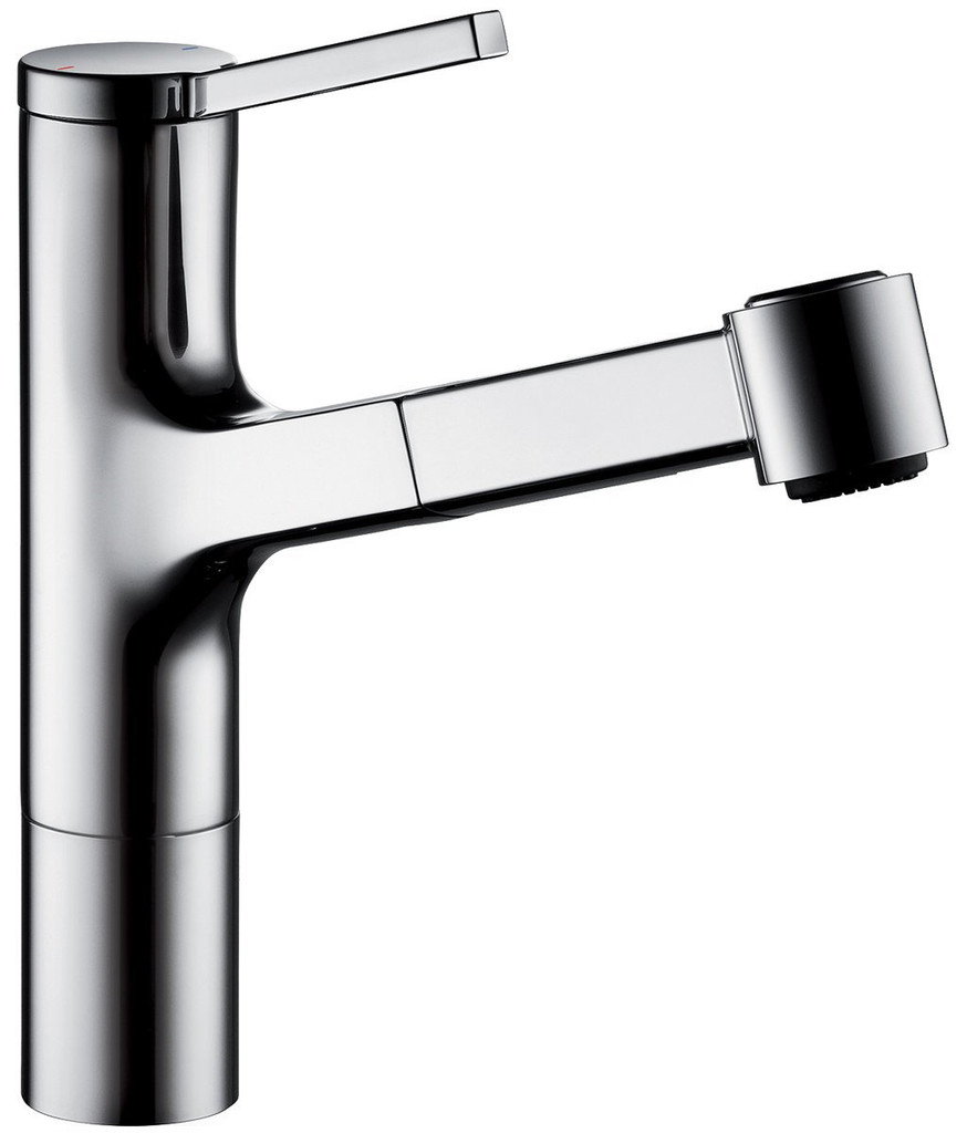 Ava Pull-Out Tap