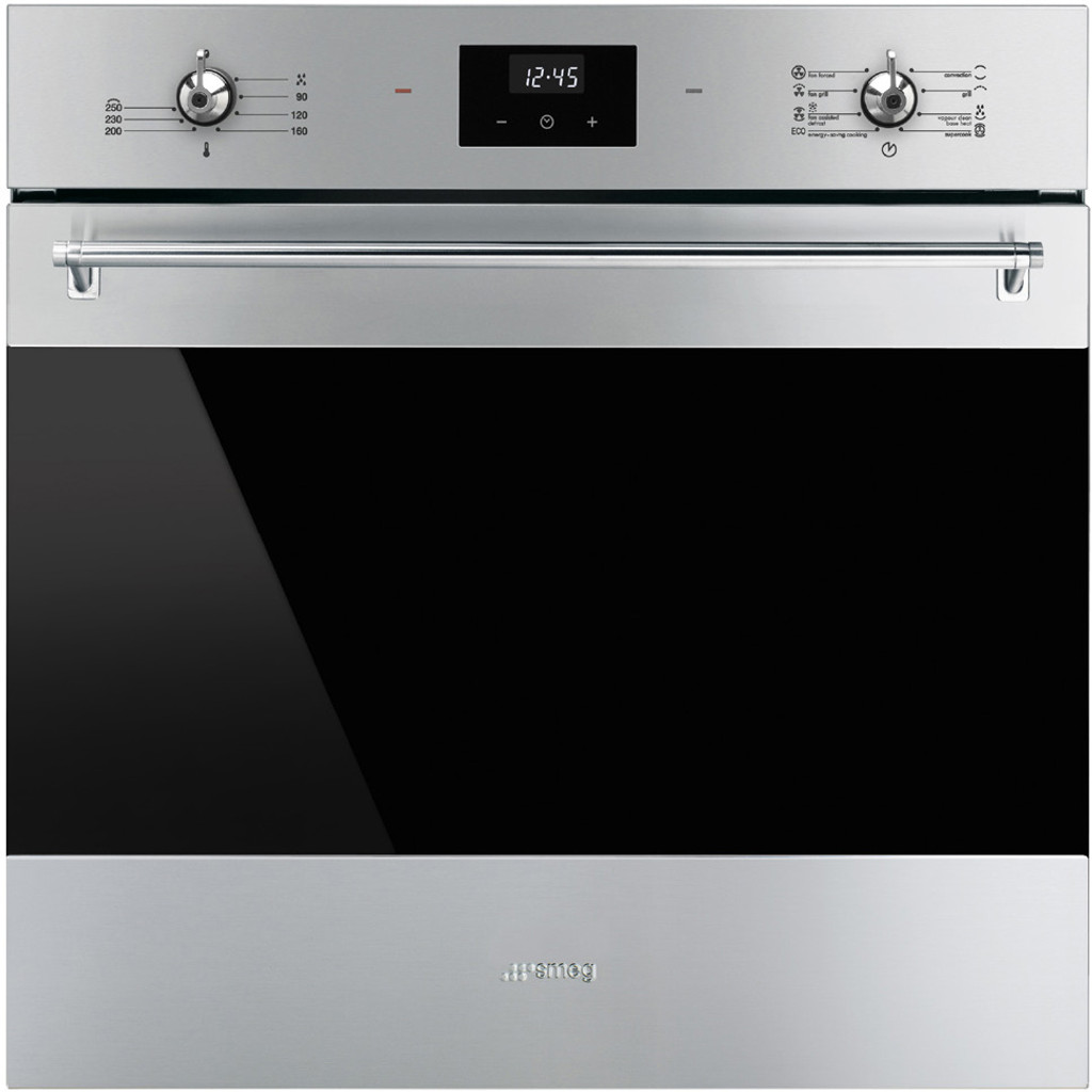 60cm Classic Thermoseal Oven 10 Cooking functions
