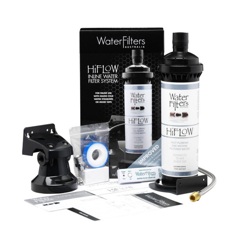INLINE TAP ACCESS SYSTEM KIT