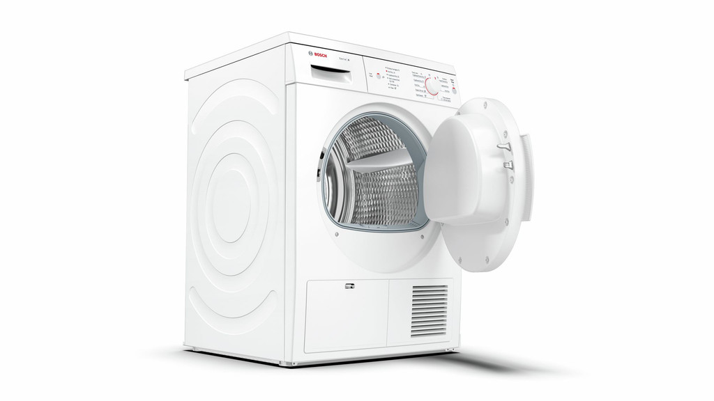 Serie | 4 7 kg, Condenser tumble Dryer