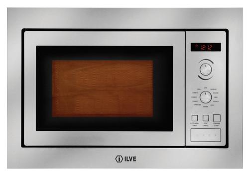 25L Built-in Microwave