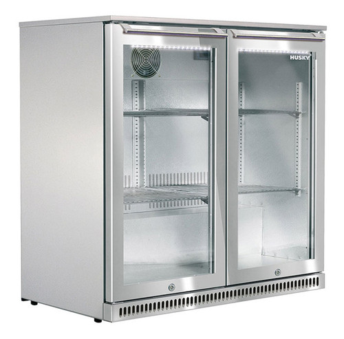 190L Alfresco Bar Fridge