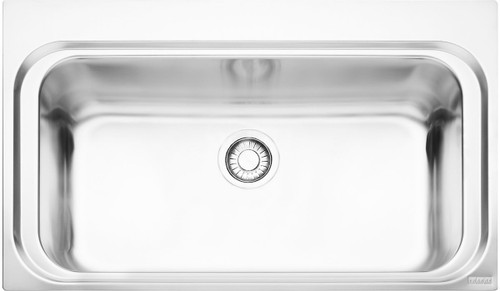 Acquario Line Sink