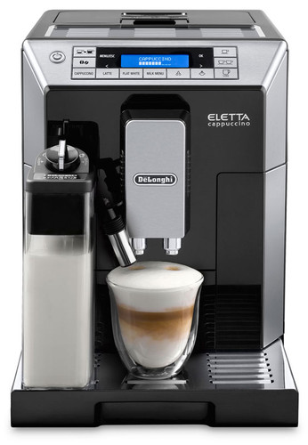 Eletta Espresso Coffee Machine
