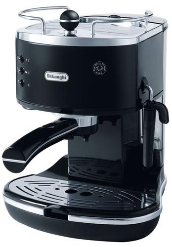 Icona Pump Espresso