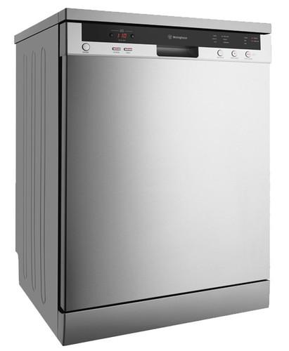 60cm Freestanding Dishwasher Water safety system