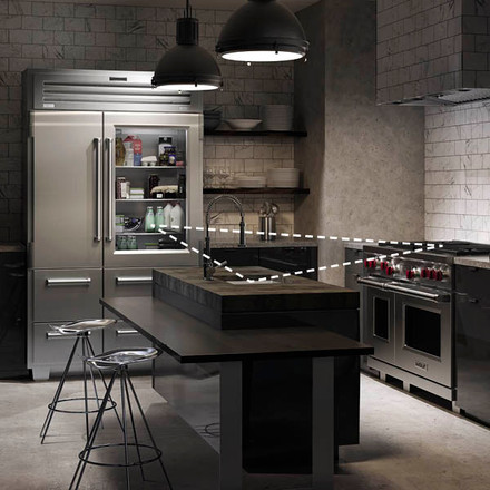 How To Design Your New Kitchen