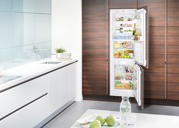 ​Installing plumbing for your Liebherr IceMaker Fridge