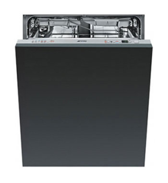 DWAFIP364 - 60cm Professional Series Fully-Integrated Dishwasher