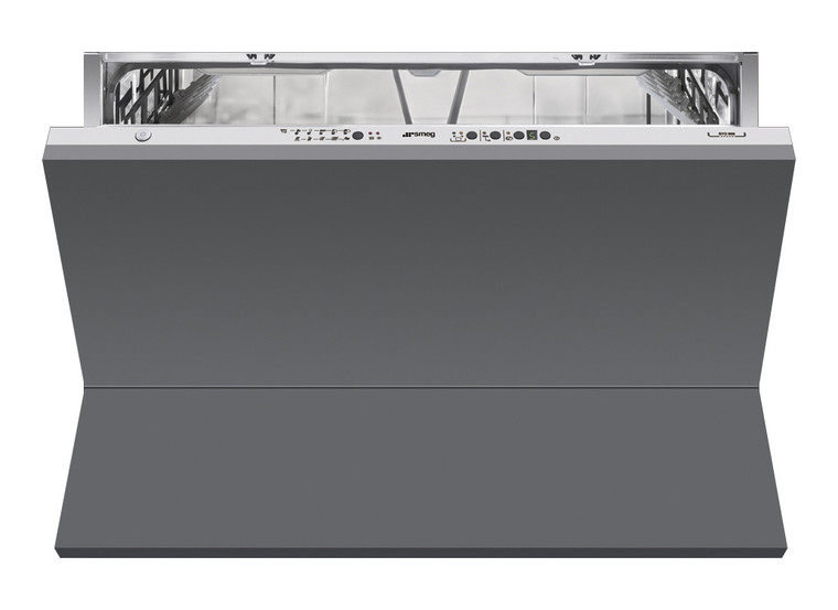STH903 - 90cm Fully-Integrated Horizontal Dishwasher